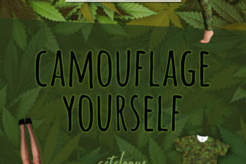 Weed camouflage clothing & accessories catalog