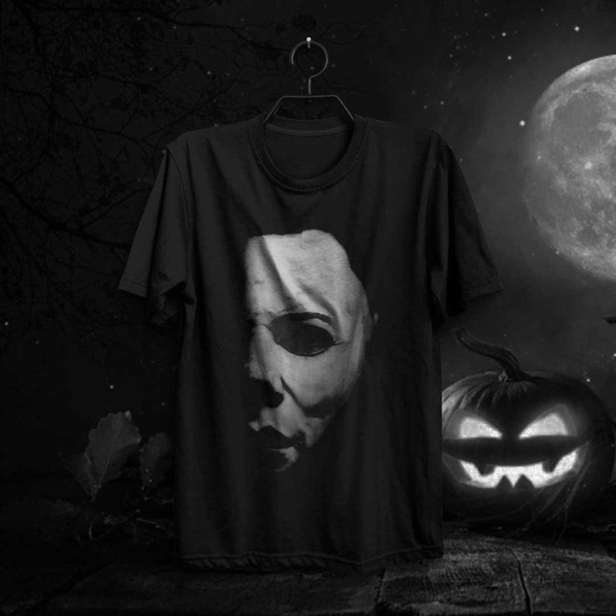 Michael Myers Halloween Tshirt