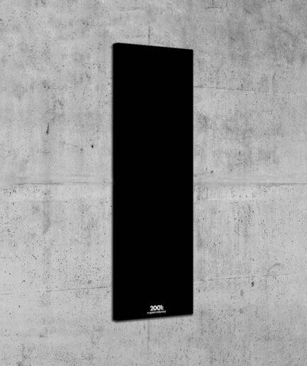 Monolith canvas