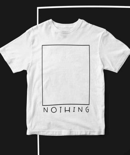 """Nothing"" is the absence of something."