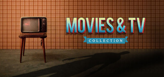 Movies & TV Collection